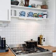 小户型实用厨房设计