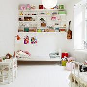 实用简约儿童房