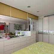 房屋简约厨房设计