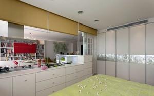 10万造价80平米简约小户型享受生活、惬意的房屋装修