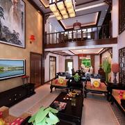 中式家居装饰