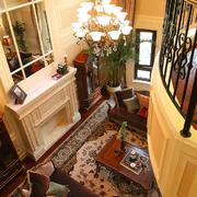 家居客厅灯饰设计