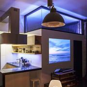 公寓小型厨房