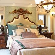 别墅家居卧室设计