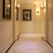 家居简欧走廊设计
