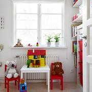儿童房小桌图