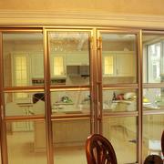厨房门图片欣赏