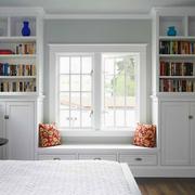 简约风格窗户设计图片