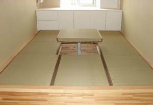 别出心裁大户型卧室榻榻米装修效果图