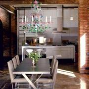 房屋餐厅效果图片