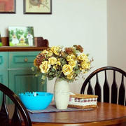 婚房餐桌效果图片