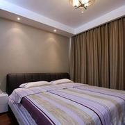 房屋卧室设计欣赏
