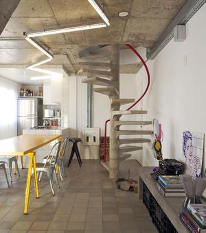 公寓吊顶设计欣赏