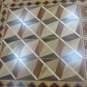 光滑型地板设计大全