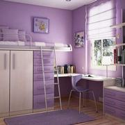 怡情系列小房间效果图
