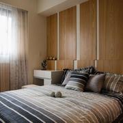 两室两厅卧室设计