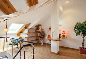 金光闪闪的欧式古典风格吧台设计装修效果图鉴赏