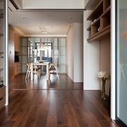 宜家风格地板设计大全