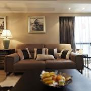 中式风格家居设计图片