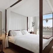 单身公寓飘窗设计