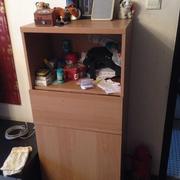 小型储物柜效果图