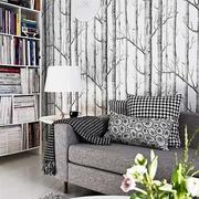 创意系列客厅装修图片
