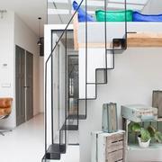 公寓楼梯设计大全