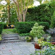 惬意系列花园设计大全