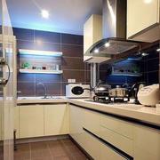 房屋厨房设计大全
