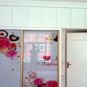 时尚风格房屋效果图片
