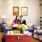 婚房背景墙效果图片
