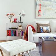 单身公寓茶几设计