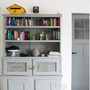 公寓书柜设计大全