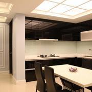 三室一厅厨房装修