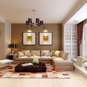 婚房地板砖效果图片