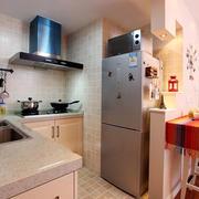 婚房厨房效果图片