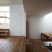 单身公寓门窗效果图片