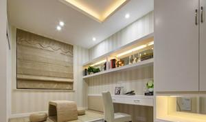 及其稀少的全新地中海风格小房间装修效果图