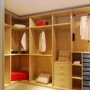 亮丽系列衣柜装修设计