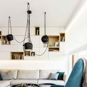 宜家风格单身公寓图片
