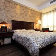 大户型卧室壁纸图片