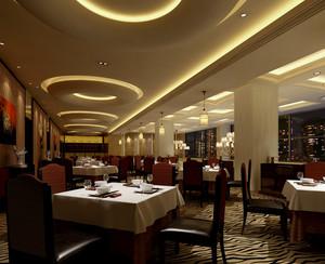 2015全新人吃人爱的餐馆装修效果图
