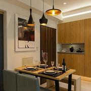 两室两厅餐厅设计