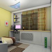 卧室吧台设计图片