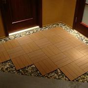 结实耐用地板设计大全