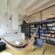 阁楼吊顶设计图片