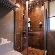 房屋卫生间设计欣赏