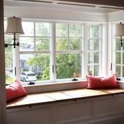 宜家风格窗户设计图片