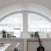 书房飘窗装修设计