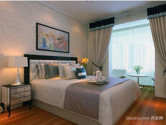 20平米专为孩子设计的小卧室装修效果图